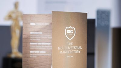 The Multi-Material Manufactory